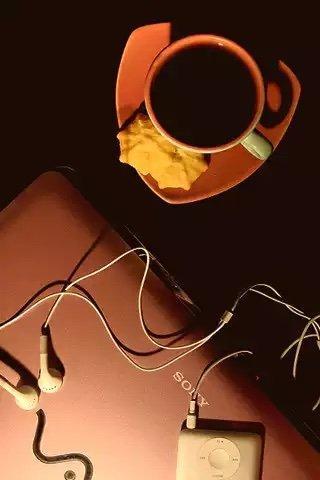 #خلفيات جوال #قهوة #صباح_الخير - صورة ٧