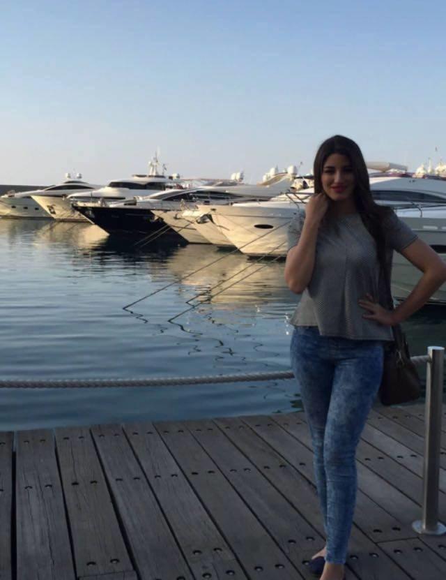 رحلة هايدي في بيروت #StaracArabia #ستار_اكاديمي #خلي_نجمك_يلمع -1