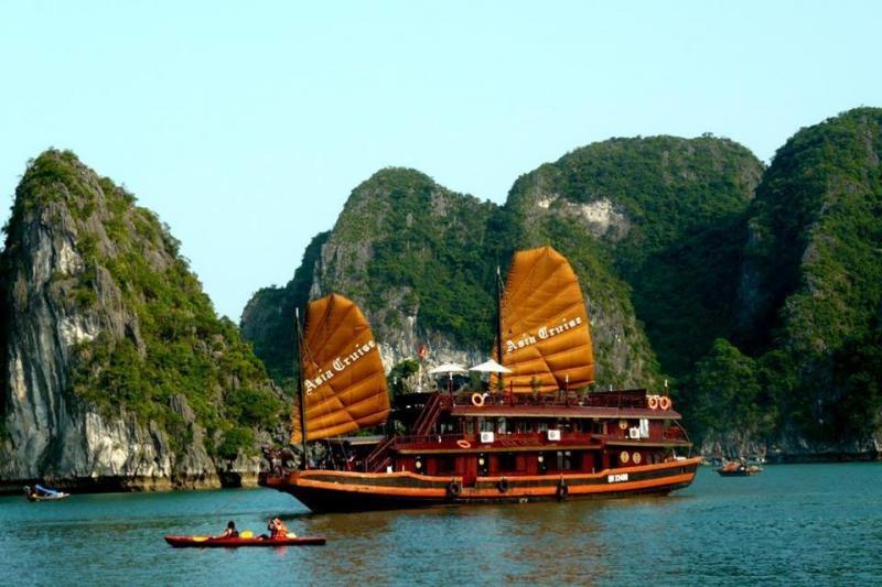 جمال الطبيعة فى #فيتنام-2