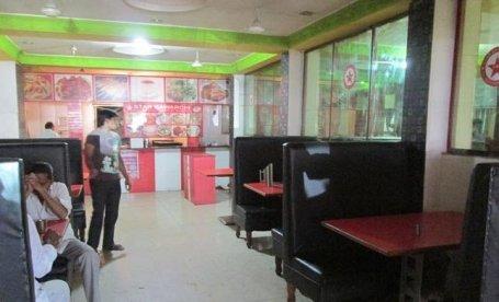 مطعم محفل حيدر اباد طريق الجوازات ال#قديم ، الظفرة، #أبوظبي