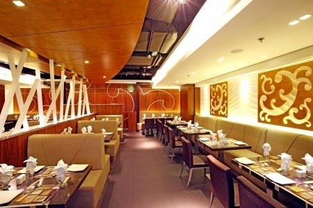 مطعم جازيبو-المدينه الصناعيه-أبو ظبى المستوى الأرضي، بجانب E- ماكس ، دلما مول، مدينة أبوظبي الصناعية، #أبوظبي