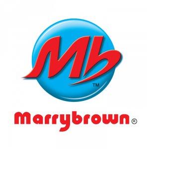 مطعم ماري براون - مدينة زايد - محطة بترول أدنوك - شارع السلام #أبوظبي