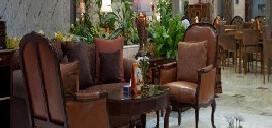 مطعم لويسر لونج ، نادي الباء الرئيسي ، الجناح الغربي، الطابق الأول، نادي ضباط القوات المسلحة وفندق، ال Maqtaa، #أبوظبي