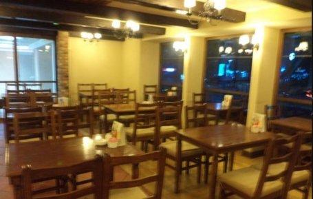 مطعم لا بريوش - دلما مول المستوى ١، دلما مول، المدينة الصناعية، #أبوظبي