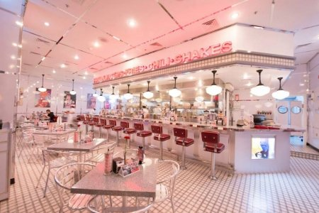 مطعم جونى روكتس-ديرفيلدز تاون سكوير مستوى سطح الأرض ، منطقة الحديقه ، ديرفيلدز تاون سكوير ، الباهية، #أبوظبي