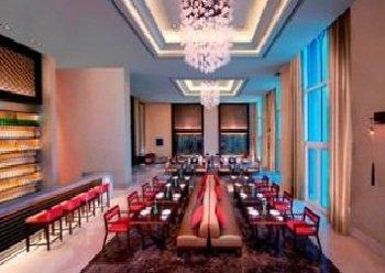 مطعم إنجريديانتس الطريق الشرقي الدائري، شارع السلام، #أبوظبي