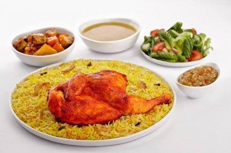 مطعم مأندليشيوس-بوابه الشرق بوابة الشرق مول- منطقه الغذاء - بني ياس شرق، #أبوظبي