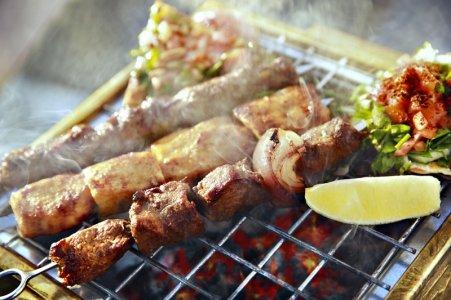 مطعم كمون خاليدية بالاس ريحان من روتانا، طريق الكورنيش غرب، راس لااخضر، #أبوظبي