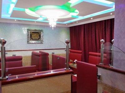 مطعم نبراس شارع خليفة، #أبوظبي