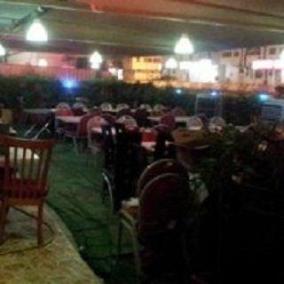 مطعم الصقر الجديد بالقرب من اك ياكين سوبر مارك ت، إم إي 12، المصفح، #أبوظبي