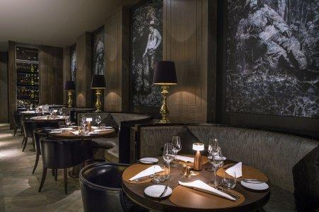 مطعم روديو جريل بيتش روتانا أبو ظبي, منطقة النادي السياحي، #أبوظبي
