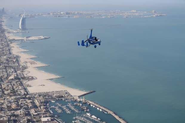 صور بطولة العالم للرياضات الجوية في #دبي - صورة 24