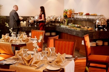 مطعم الدار الروضة أرجان ، شارع الشيخ راشد، #أبوظبي