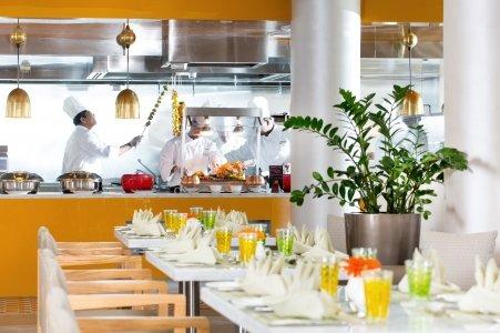 مطعم أرابيسك – منتجع دانات العين منتجع دانات العين، العين، #أبوظبي