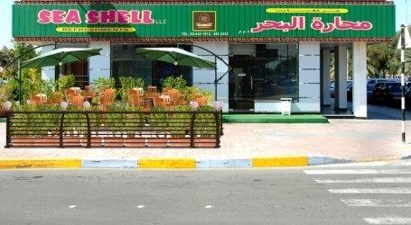 مطعم سي شل رفرشمنت خفايف ادنوك، #أبوظبي