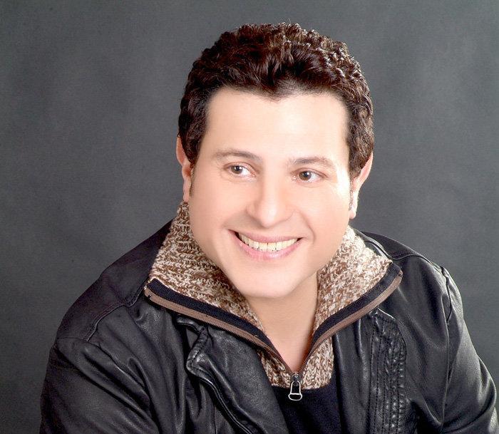 صورة هاني شاكر #مشاهير العرب صورة 2