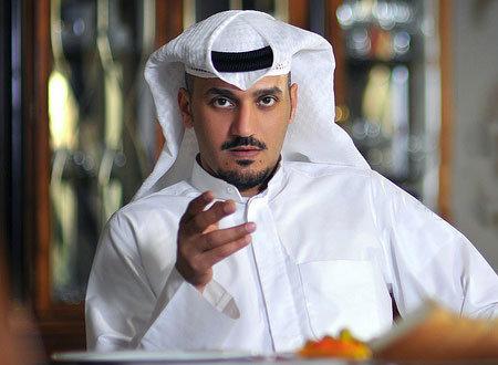 Fay3 صورة خالد البريكي مشاهير العرب صورة 1