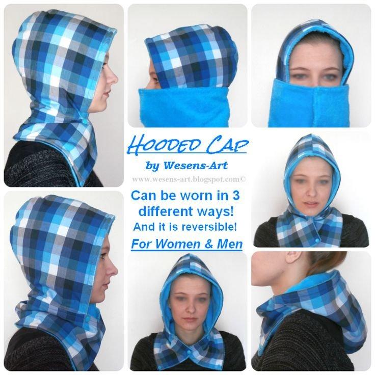 طرق أنيقه للف #الحجاب - 22