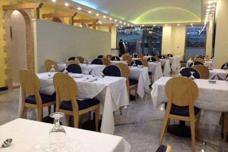 مطعم اوتوماتيك اللبنانى منطقة النادي السياحي مقابل أبوظبي مول، #أبوظبي