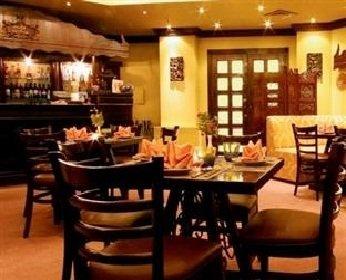 مطعم تست أوف تايلاند فندق العين بالاس ، المركزية، #أبوظبي