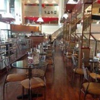 #مطعم وكافيه توليدو الطابق الثاني، مركز تسوق الزاهية، مقابل لو ميريديان ، الزاهية، #أبوظبي