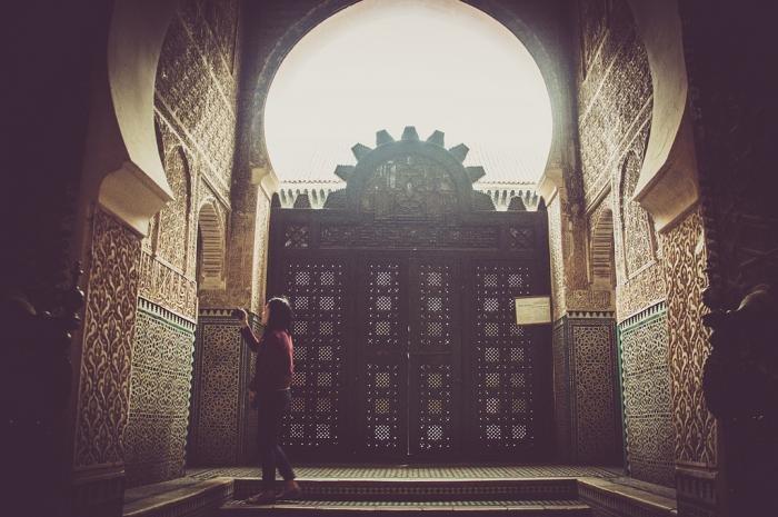 مدينة فاس في #المغرب -9