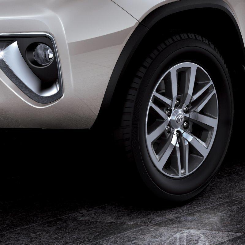 #تويوتا فورتشنر #Toyota_Fortuner موديل ٢٠١٦ #سيارات - صورة ١٤