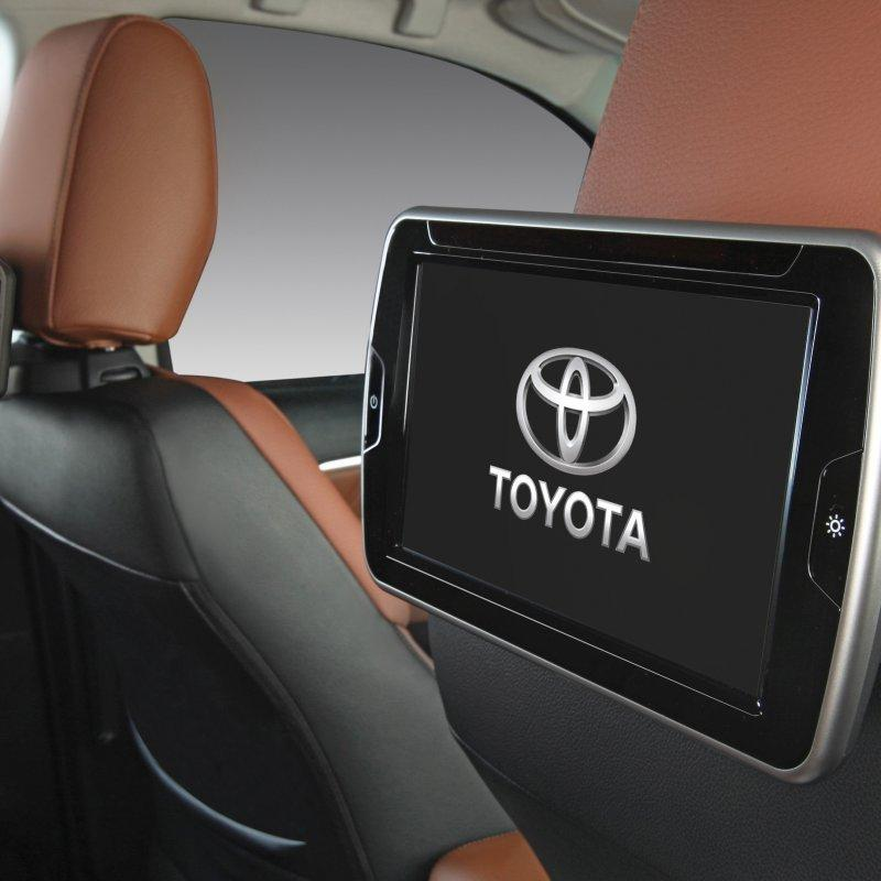 #تويوتا فورتشنر #Toyota_Fortuner موديل ٢٠١٦ #سيارات - صورة ٦