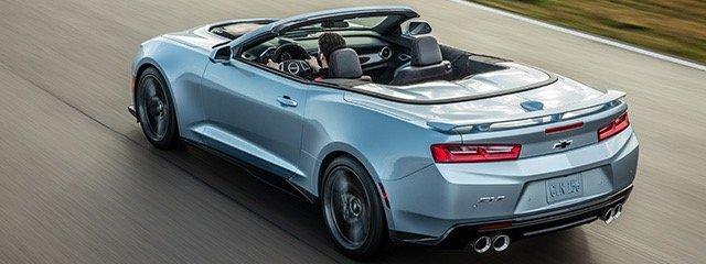 سيارة شيفروليه كامارو الجديدة بالكامل موديل ٢٠١٧ #سيارات - صورة ٦