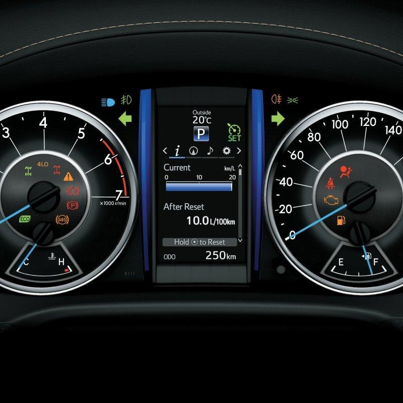 #تويوتا فورتشنر #Toyota_Fortuner موديل ٢٠١٦ #سيارات - صورة ٧