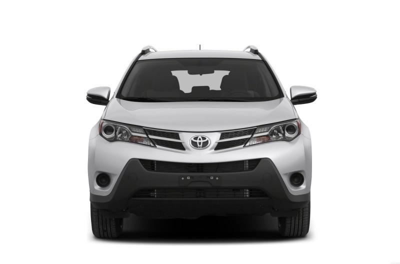 سيارة #تويوتا RAV4 موديل ٢٠١٧ #سيارات - صورة ٢