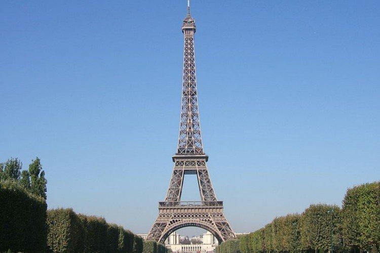 برج إيفل - خلفية عالية الوضوح HD - صورة 27