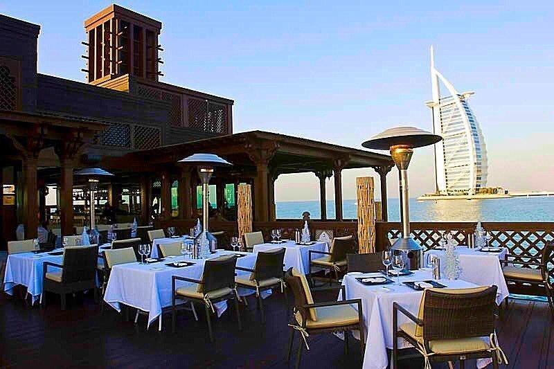 مطعم #بيير_شيك في #دبي - صورة ٤