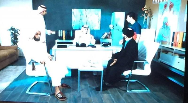 حلقة #سيلفي الثانية تثير جدلا واسعا على قنوات التواصل الاجتماعي #الشيعة و #السنة