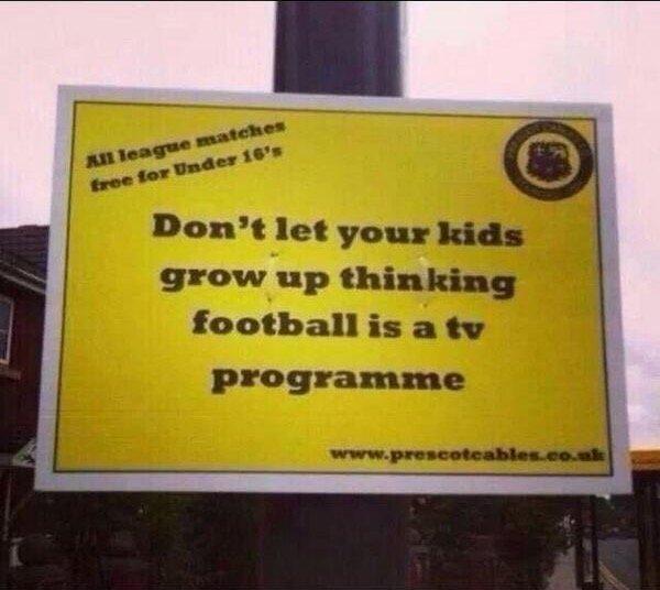 Nice Billboard