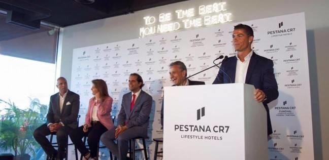 #كريسيتانو_رونالدو نجم نادي ريال مدريد يفتتح أول فندق باسمه في مسقط رأسه ماديرا #ريال_مدريد #كورة صورة 3