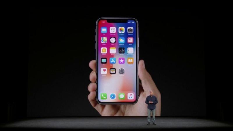 شركة #Apple تعلن عن جهازها الجديد #IPhonex - صورة 6
