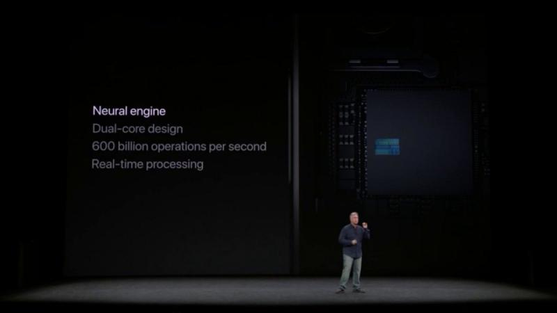 شركة #Apple تعلن عن جهازها الجديد #IPhonex - صورة 12