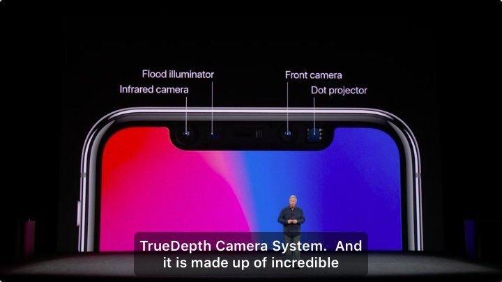 شركة #Apple تعلن عن جهازها الجديد #IPhonex - صورة 8