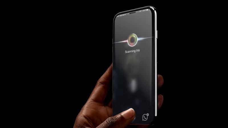 شركة #Apple تعلن عن جهازها الجديد #IPhonex - صورة 7