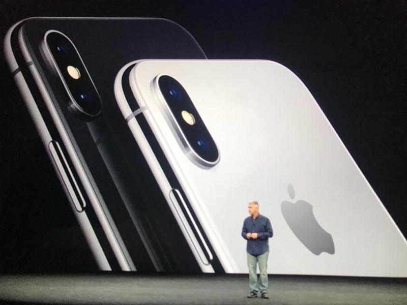 شركة #Apple تعلن عن جهازها الجديد #IPhonex - صورة 10