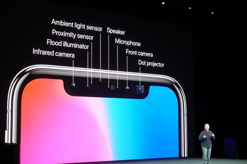 شركة #Apple تعلن عن جهازها الجديد #IPhonex - صورة 9
