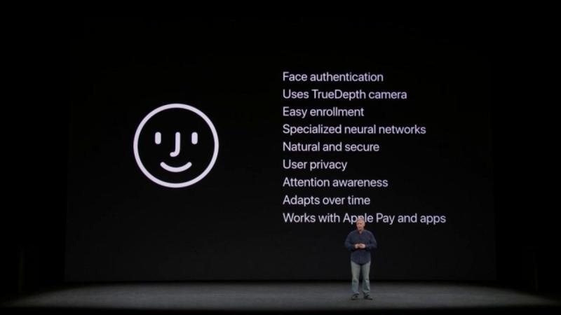شركة #Apple تعلن عن جهازها الجديد #IPhonex - صورة 13