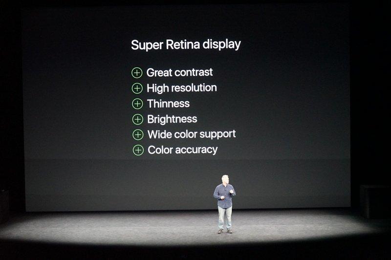شركة #Apple تعلن عن جهازها الجديد #IPhonex - صورة 2