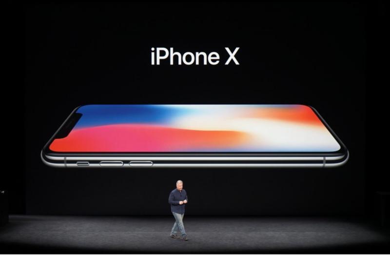 شركة #Apple تعلن عن جهازها الجديد #IPhonex - صورة 4