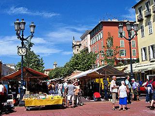 صور من مدينة  #نيس في #فرنسا #Nice - صورة ١