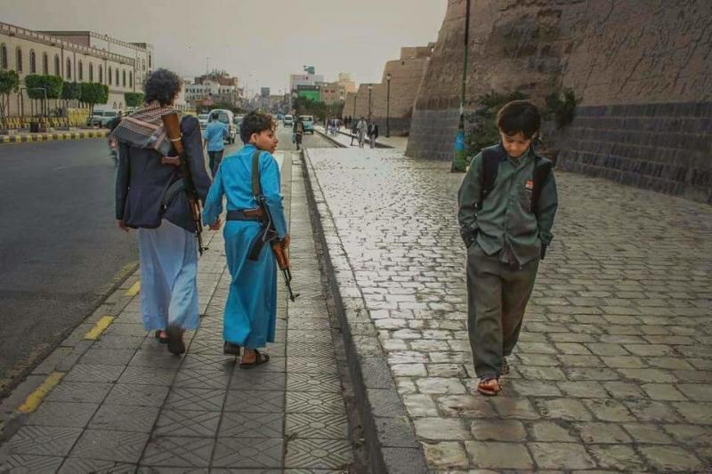 حال #صنعاء #اليمن اليوم