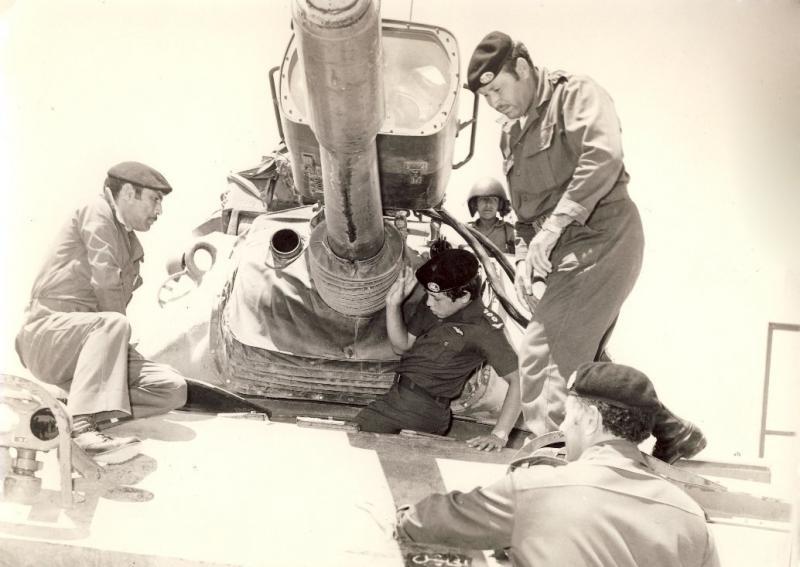 صور نادرة لجلالة #الملك_عبدالله الثاني ملك #الأردن في ذكرى ميلاده - صورة ١٢