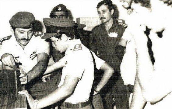 صور نادرة لجلالة #الملك_عبدالله الثاني ملك #الأردن في ذكرى ميلاده - صورة ٤