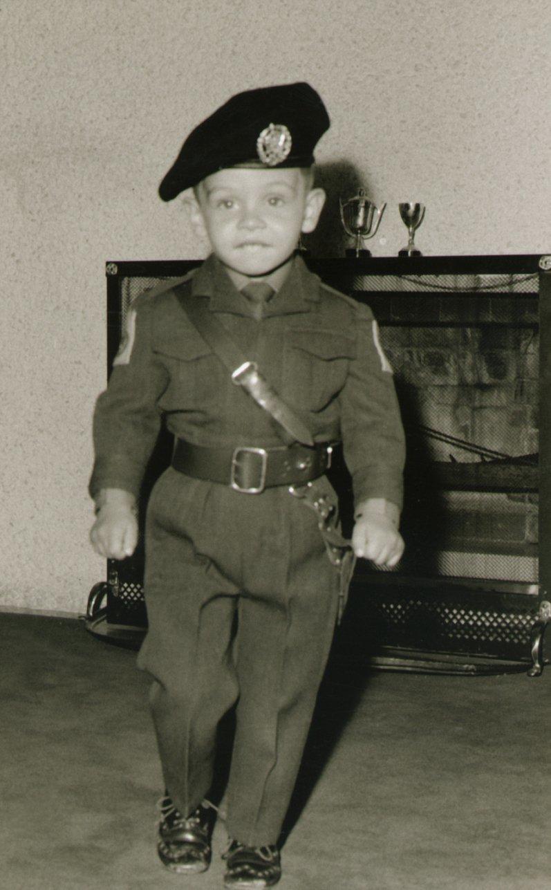 صور نادرة لجلالة #الملك_عبدالله الثاني ملك #الأردن في ذكرى ميلاده - صورة ٩